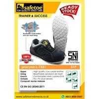 Sepatu Safety Procyon L-7331