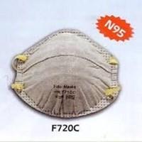 Jual Mask N95 F720C