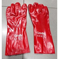 Sarung Tangan PVC Gosave