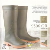 Sepatu Boots AP-9506GR