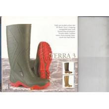 Sepatu Boots Terra 3