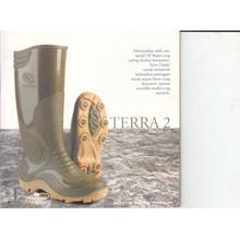 Sepatu Boots Terra 2