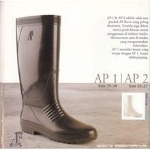 Sepatu Boots AP 1