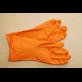Leopard Latex Gloves LPLG 0316