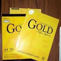 Jual Kertas HVS A4 Paperline Gold