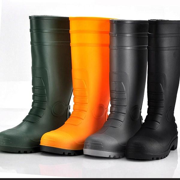 Sepatu Boots Safetoe W-6038 S5 SRC