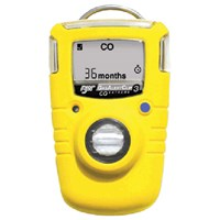 BW Technologies Gas Alert Clip Extreme