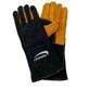 Leopard Welding Gloves 16″ LPWG 0313