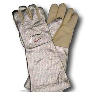 Kevlar Glove Castong NFRR 15-34