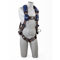 DBI-SALA Vest-Style Positioning Harness 1113049 Medium 1 EA 1