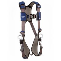 Jual DBI-SALA Vest-Style Positioning Harness 1113049 Medium 1 EA 2