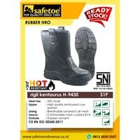 Rigil Kentaurus Safety Shoes H-9430