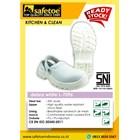 Sepatu Safety Wanita Debra White L-7096 1