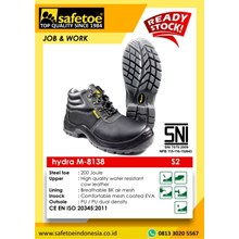 Safety Shoes Hydra M-8138