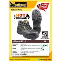 Sepatu Safety Sirius M-8215