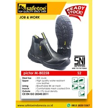 Pictor Safety Shoes M-8025B