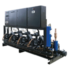 condensing unit emerson rack system 1