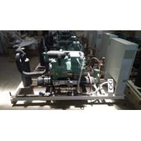 Bitzer compressor condensing unit S6F30