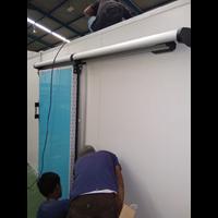 pintu cold storage