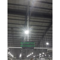 Jual ceiling lcd led tv