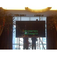 Jual ceiling lcd tv 3x3
