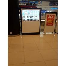 kios display murah