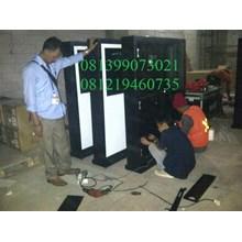 box display monitor