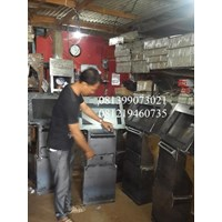 Jual kios led lcd display
