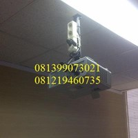 cheap projector ceiling bracket 1