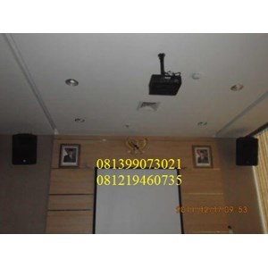service install projector