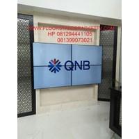 Distributor Bracket video wall display murah 3