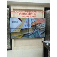 Jual Bracket video wall display murah 2