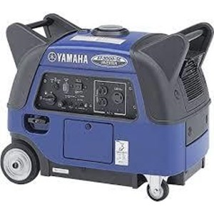 Sell diesel genset diesel yamaha 3000 ise from Indonesia by Toko Spesialis  Pompa,Cheap Price