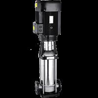 pompa air maxon vertical centrifugal mutistage