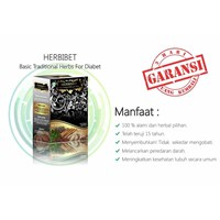 Jual Herbibet Herbal Diabetes