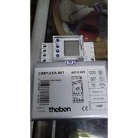 timer the ben simplexa 601