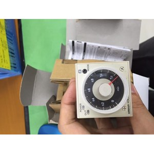 From Timer omron H3CR-A8 0