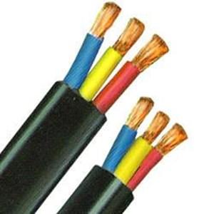 Dari kabel listrik 1
