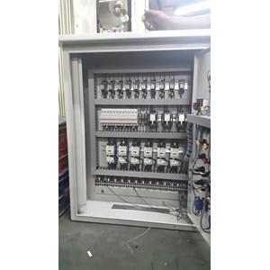Dari panel listrik 1