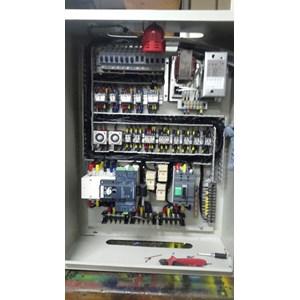 Dari panel listrik 2
