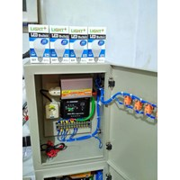 Jual control panel solar cell