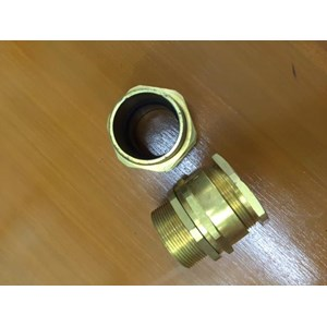 copper cable gland