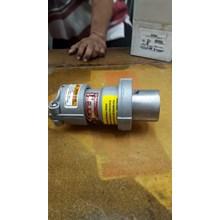 socket plug explosion proof appleton