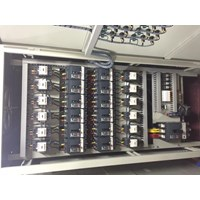 240kvar capacitor Panel