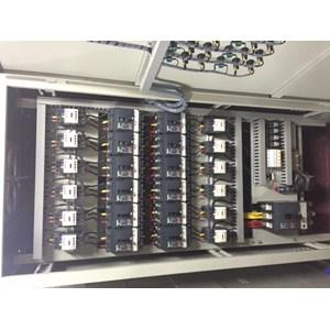 Dari panel capacitor 240kvar 0