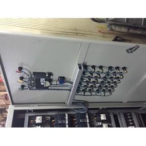 Dari panel capacitor 240kvar 2