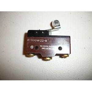 Micro Switch X-10Gw22-B OMRON
