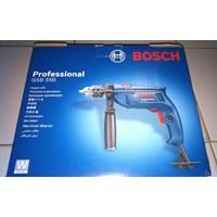 mesin bor bosch GSB550
