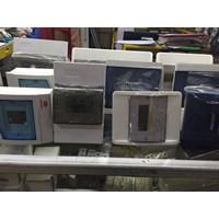 Distributor box mcb 3