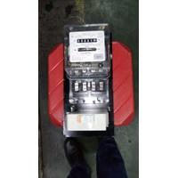 Alar Ukur Energi Kwh Meter Analog Lipuvindo 1